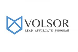 Volsor - партнерская программа по микрозаймам под зарубежный трафик